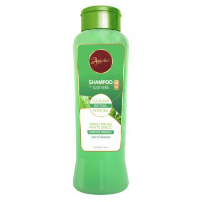 shampoo_aloevera_sagrada_by_yecenia